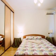 Гостиница Flatio on Bolshaya Tatarskaya комната для гостей фото 5