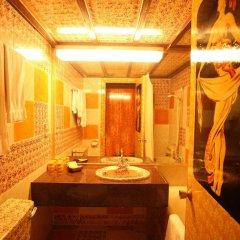 Roman Boutique Hotel 3* Стандартный семейный номер с двуспальной кроватью фото 8