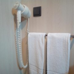 Отель Baluarte Citadino Coxos Beach Lodge ванная