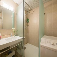 Апартаменты LikeHome Апартаменты Арбат Улучшенные апартаменты с различными типами кроватей фото 47
