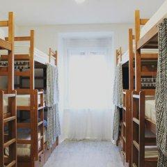 Royal Prince Hostel Кровать в общем номере фото 20