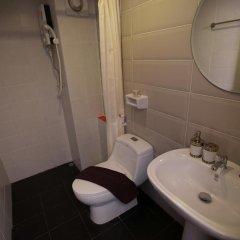 Airy Suvarnabhumi Hotel 3* Стандартный номер с различными типами кроватей фото 4