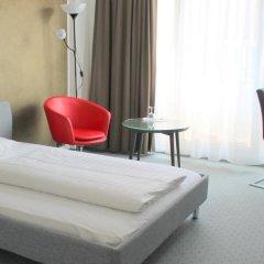 Senats Hotel 3* Стандартный номер разные типы кроватей фото 3