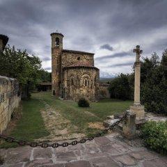 Отель Centro de Turismo Rural La Coruja del Ebro фото 3