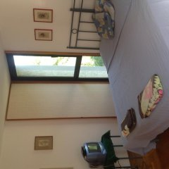 Отель B&B Villa Aersa 3* Стандартный номер с различными типами кроватей (общая ванная комната) фото 3
