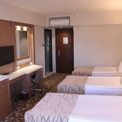 Akol Hotel Турция, Канаккале - отзывы, цены и фото номеров - забронировать отель Akol Hotel онлайн удобства в номере фото 2