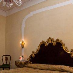 Hotel San Cassiano Ca'Favretto 4* Стандартный номер с двуспальной кроватью фото 5