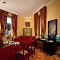 Отель Caesar House Residenze Romane 3* Полулюкс с различными типами кроватей фото 2