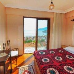 Отель Villa Ozgen комната для гостей фото 3