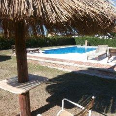 Отель Atahualpa mi Posada бассейн фото 2