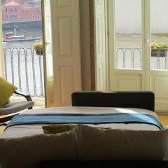 Отель Monchique´s Balcony балкон