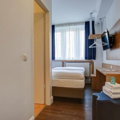 Centro Hotel Keese 3* Стандартный номер с двуспальной кроватью фото 9