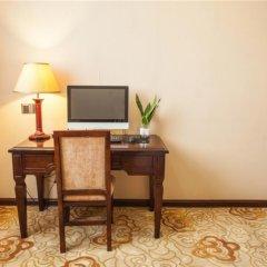Отель Lan Kwai Fong Garden Hotel Китай, Сямынь - отзывы, цены и фото номеров - забронировать отель Lan Kwai Fong Garden Hotel онлайн удобства в номере