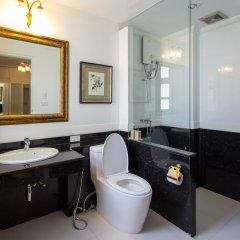 Отель The Ritz Aree 3* Номер Делюкс с различными типами кроватей фото 8