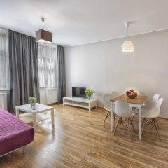 Отель Aurora Residence 3* Апартаменты с различными типами кроватей фото 2