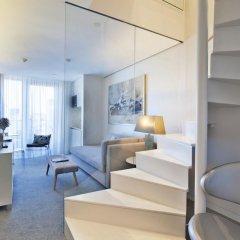 Отель White Lisboa 3* Люкс