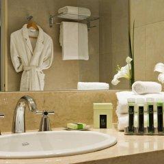 Hotel Madero Buenos Aires 4* Улучшенный номер с различными типами кроватей фото 2
