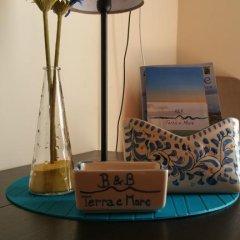 Отель Terra&Mare B&B Стандартный номер фото 26