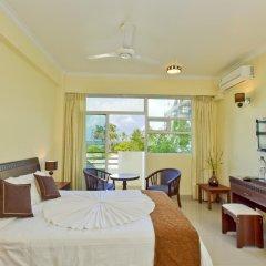 Отель Crystal Beach Inn 3* Номер Делюкс фото 4