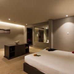 Terracotta Hotel & Resort Dalat 4* Номер Делюкс с различными типами кроватей фото 6