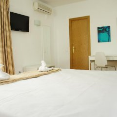 Adia Hotel Cunit Playa 3* Стандартный номер с двуспальной кроватью фото 6
