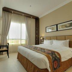 One to One Clover Hotel & Suites 3* Люкс с 2 отдельными кроватями фото 2