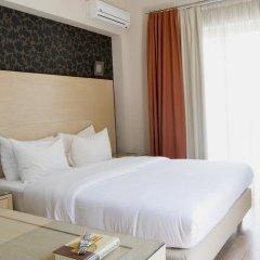Areos Hotel 4* Компактный номер с различными типами кроватей фото 3