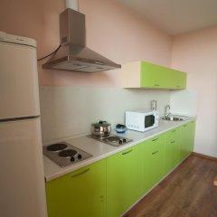 Мини-Отель Зелёный берег в номере фото 2