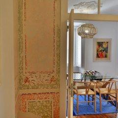 Отель Bairro Alto Comfort Carmo удобства в номере