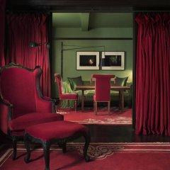 Отель Gramercy Park Hotel США, Нью-Йорк - 1 отзыв об отеле, цены и фото номеров - забронировать отель Gramercy Park Hotel онлайн удобства в номере фото 2