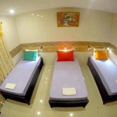 Tribee Kinh Hostel Кровать в общем номере с двухъярусной кроватью фото 5