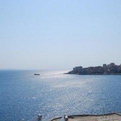 Отель New Heaven Албания, Саранда - отзывы, цены и фото номеров - забронировать отель New Heaven онлайн приотельная территория