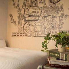 Cho Hotel 3* Стандартный номер с двуспальной кроватью фото 6