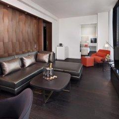 Отель Melia Vienna 5* Представительский люкс с различными типами кроватей фото 9