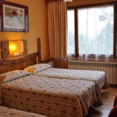 Hotel Prats Рибес-де-Фресер комната для гостей фото 5