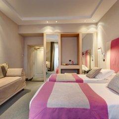 Hotel Alpi 4* Стандартный номер с различными типами кроватей фото 2