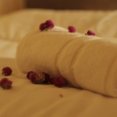 Colmeal Countryside Hotel 4* Улучшенный номер с различными типами кроватей фото 5