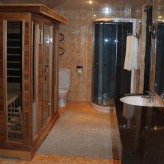 Гостиница Спутник Апартаменты с различными типами кроватей фото 12