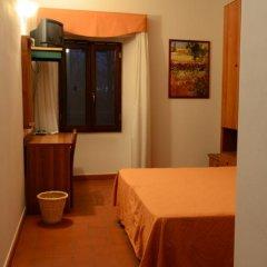 Отель La Foresta Реггелло удобства в номере фото 2