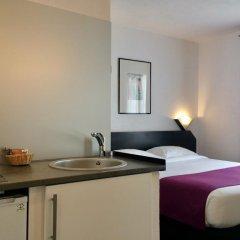 Boulogne Résidence Hotel Булонь-Бийанкур в номере фото 2