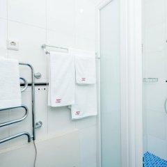 Respect Hotel 3* Люкс с различными типами кроватей фото 30