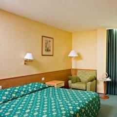 Гостиничный комплекс Аэротель Домодедово 4* Люкс с разными типами кроватей фото 17