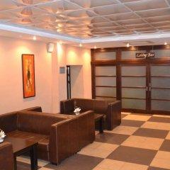 Гостиница Ильмар-Сити интерьер отеля фото 2