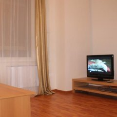 Апартаменты Petal Lotus Apartments on Tsiolkovskogo удобства в номере