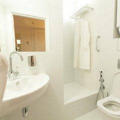Апарт-Отель Наумов Сретенка ванная фото 2
