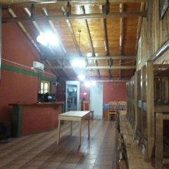 Отель Dormis El Alto Сан-Рафаэль интерьер отеля