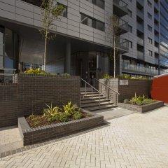 Апартаменты Apple Apartments Greenwich парковка