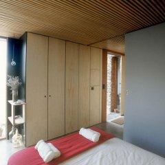 Отель InXisto Lodges сейф в номере