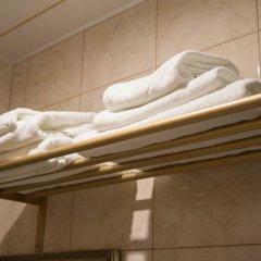 Мини-Отель Каприз Стандартный номер 2 отдельные кровати фото 12