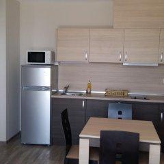 Отель Apartkomplex Sorrento Sole Mare 3* Апартаменты с различными типами кроватей фото 13